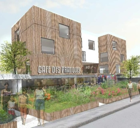 Sur la route : à Besançon, on s'essaie à l'autopromotion | Innovation dans l'Immobilier, le BTP, la Ville, le Cadre de vie, l'Environnement... | Scoop.it