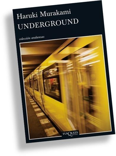 'Underground', sobre el atentado en el metro de Tokio | Artes ferroviarias | Scoop.it