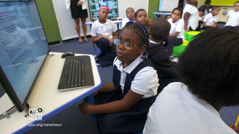 Given Internet access, can kids really learn anything by themselves? | digital citizenship | Scoop.it