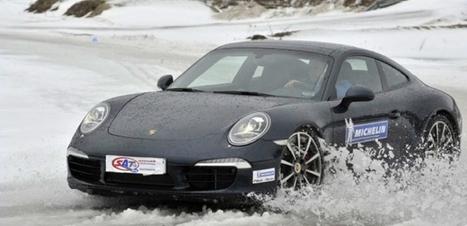 Toopneus'blog! | Neige annoncée, pneus hiver MICHELIN aussi | Info-Pneus : actus, conseils, promos | Scoop.it