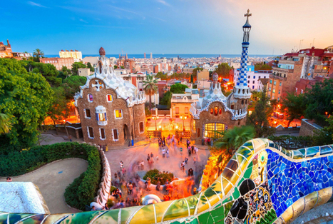 Budget Spain Holiday Tour Packages from India - Europe Group Tours | Europe Group Tours, Holiday Packages, Travel Packages 2017 | Scoop.it