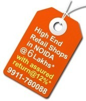 Real Estate in Noida | Buy Property in India | Scoop.it