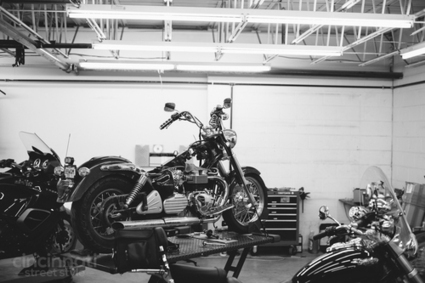 Wrench & Learn: Fuel Systems, Carbs & Petcocks | Motorcycles | Scoop.it