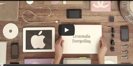 Cinderella 2.0 | Documentaires - Webdoc - Outils & création | Scoop.it