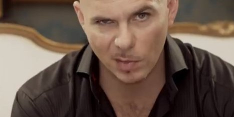 Missing Malaysia Plane 'Predicted By Pitbull Song Lyrics' | #Art | Scoop.it