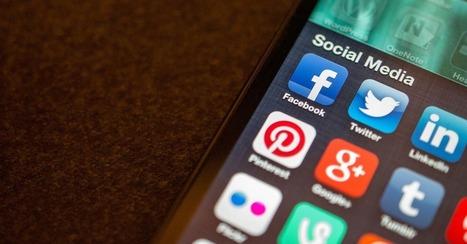 7 Ways Teachers Use Social Media in the Classroom | Todoele: Herramientas y aplicaciones para ELE | Scoop.it