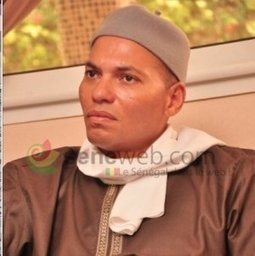 Affaire des biens mal acquis : Karim Wade contre-attaque et se constitue partie civile contre | West and Central Africa weekly Anti-Corruption Annoucements (WACA-WACA) | Scoop.it