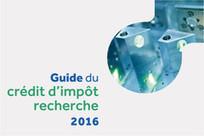 Guide du crédit d'impôt recherche 2016 - ESR : enseignementsup-recherche.gouv.fr | CIR ET RECHERCHE  - LG | Scoop.it