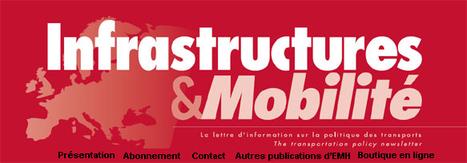 Infrastructures & mobilité n° 124, janvier 2013   Logistique et Transport GLT   Scoop.it