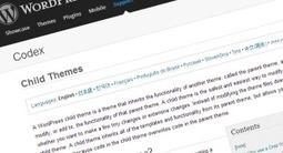 Introduzione all'uso dei temi figlio in wordpress   Social Media Consultant 2012   Scoop.it