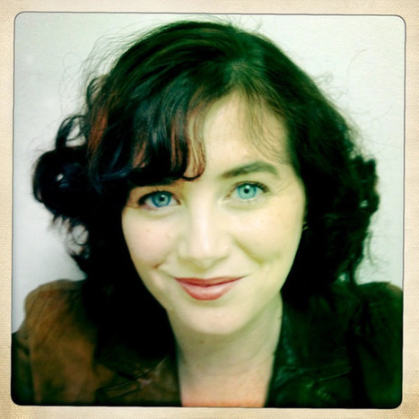 Guest Host for the 7/28/13 #storyappchat: Andrea Phillips, on Story Interaction   Digital Cinema - Transmedia   Scoop.it