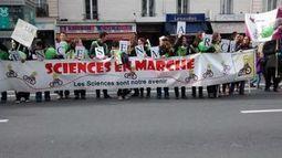 Universités et recherche : coupes budgétaires | Enseignement Supérieur et Recherche en France | Scoop.it