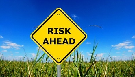 Is risk taking worth the risk?   Blog   The Second Mile   Scoop.it