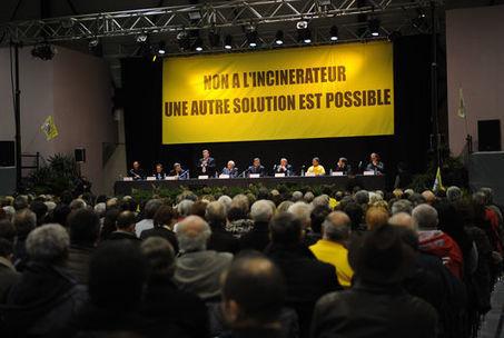 La justice annule la construction et le bail de l'incinérateur marseillais de Fos-sur-Mer | Economie circulaire | Scoop.it