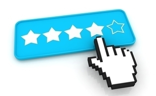 When Is a 4-Star Rating Better Than a 5-Star Rating? | Loyalty Marketing & Gamification | Scoop.it