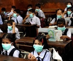 International experts to probe H7N9 flu in China: WHO | Sustain Our Earth | Scoop.it