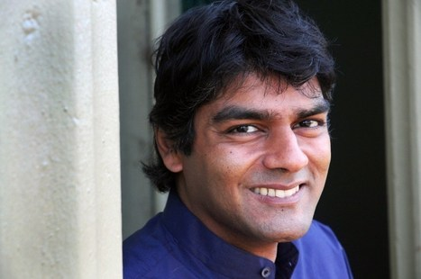 Raj Patel on Food Sovereignty, Localism, and Markets   Post growth economics   Scoop.it