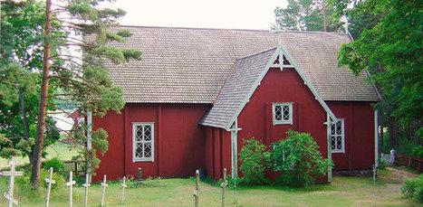 Seilin saari | Visit Turku | Kukkakori | Scoop.it