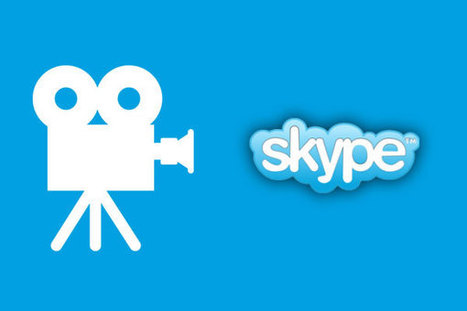 5 Best Skype Video Call Recorder for Windows or Mac | Technology Information | Scoop.it