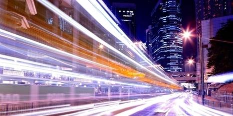 Smart Grid : 5 bénéfices pour la planète et les entreprises   Tendances Eco Techno   Scoop.it