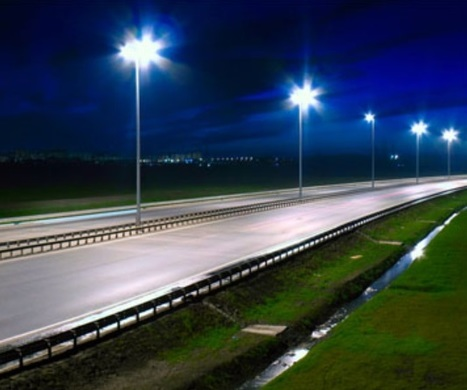 Blaze White and Hybrid Lights | IR Illuminator | Scoop.it