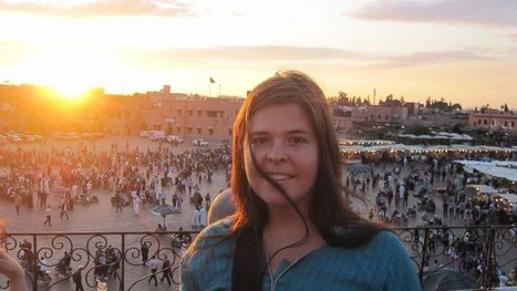 Who Was Kayla Mueller, American ISIS Hostage? | Gender and Crime | Scoop.it