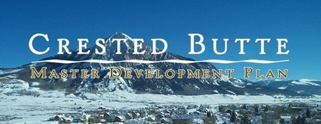 Crested Butte's Master Development Plan | Wilder On the Taylor | Fly Fishing | Scoop.it