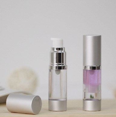 Aliexpress.com : Buy S Dek High Quality Airless Cosmetic Bottle Sprayer Bottle Set for Travel from Reliable cosmetic bottle suppliers on S-Dek' Online Shop | plastic bottle | Scoop.it
