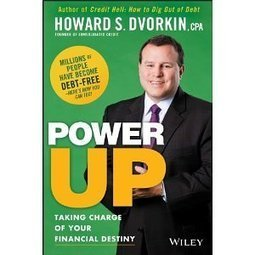 Power Up: Taking Charge of Your Financial Destiny | Online Marketing | Scoop.it