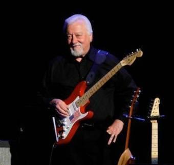 Benson Guitarist Earns N.C. honor | ava gardner | Scoop.it