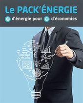 Maîtrisez l'énergie dans votre entreprise | Tourisme Infos | Scoop.it