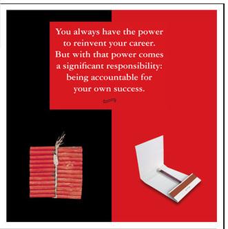 Radical Careering   Sally Hogshead   Caring for Careering scooped by Kirstine Ostergaard   Scoop.it