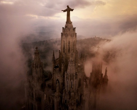 The 19 best drone photos of 2014 | The Future of Photography | Scoop.it