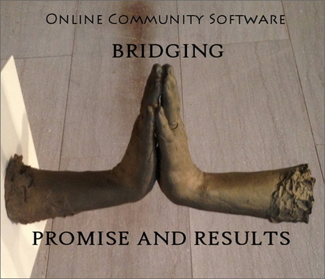 Online Community Software: How to Bridge the Gap Between Potential and ... - Business 2 Community | Human Resource Management System Software- Helping Businesses manage data with ease | Scoop.it