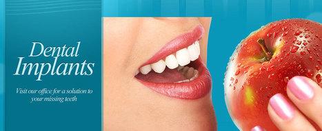 Cosmetic Dentist Glastonbury CT | DENTAL IMPLANTS WEST HARTFORD CT | Scoop.it