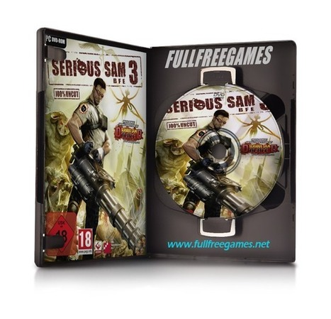 Full Free Games Full Version: Serious Sam 3 BFE Fully Full Version PC Game | Free Download Pc Games For Free | Scoop.it
