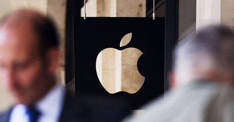 Apple and Google Face Long Battle With the EU | Internet and Cybercrime | Scoop.it