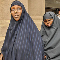 US Tries Women Accused of Funding Somali Terror Group | African Conflicts | Scoop.it