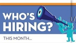 20 companies hiring in November | The Work Buzz | TalentCircles | Scoop.it