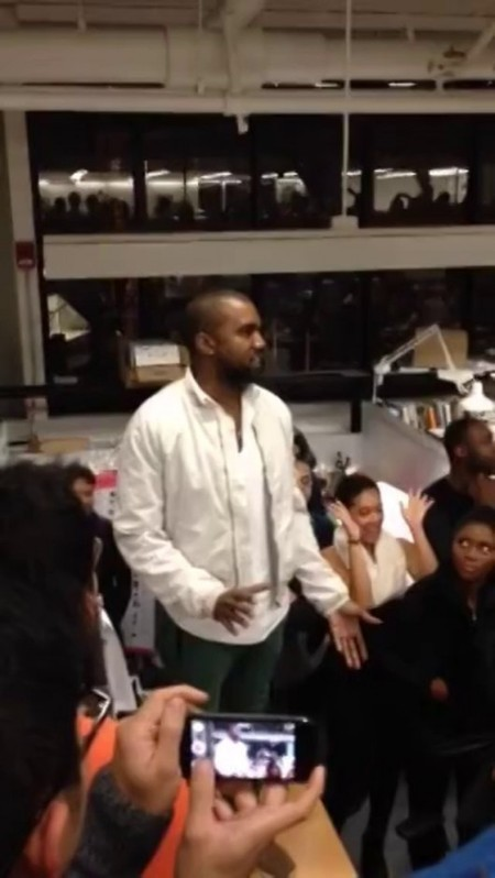 For Architects ONLY? How Kanye Exposed Architecture's Bias | The Architecture of the City | Scoop.it