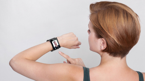 Will wearable technologies steal the 2014 Consumer Electronics Show? | Entrepreneurship, Innovation | Scoop.it