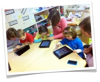 StoryKeepers - iPad StoryTelling APPS | 2.0 Tools... and ESL | Scoop.it