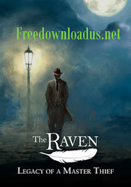 The Raven Legacy of a Master Thief Free Download ~ Free Download Us | Avira Internet Security 2013 Free Download | Scoop.it
