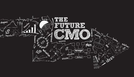 Who is the Future CMO? | Online Marketing Resources | Scoop.it