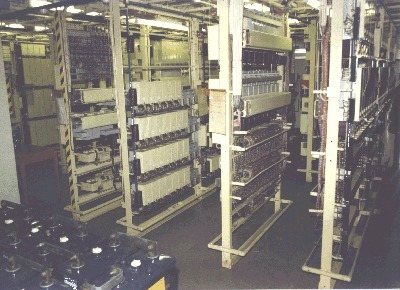 Strowger Switch -The mother of all man-machine mechanisms of global scale | Internet Picture (the shooting of) | Scoop.it