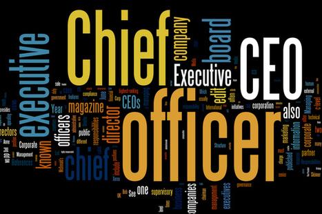 CIOs who master digital transformations will win CEO jobs | Management & Digital Transformation | Scoop.it