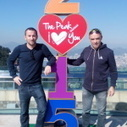 Le team Zinzin Reporter à Hong Kong - Francetv info | Trail etc... | Scoop.it