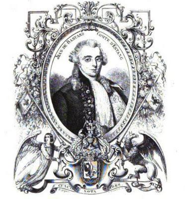 Vérifier les nobiliaires, l'exemple de Jean Gaspard de Bastard de la Rolle | Châteauneuf et Jumilhac | L'écho d'antan | Scoop.it