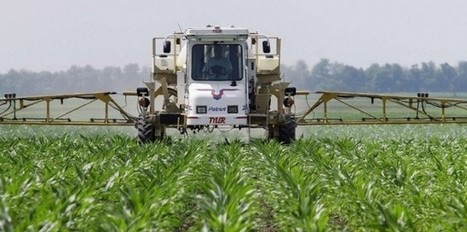 Pesticides : Monsanto jugé responsable d'une intoxication | Toxique, soyons vigilant ! | Scoop.it