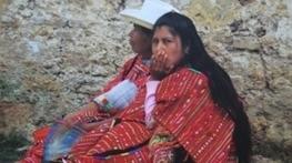 El treball d'Andrés Moctezuma amb les comunitats indígenes de Mèxic - Casa Amèrica Catalunya | Arte y Cultura en circulación | Scoop.it
